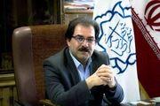 رحیم جافری شهردار بروجرد شد