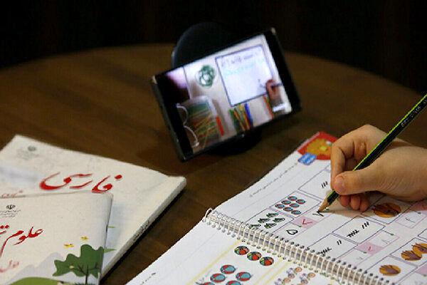 ارسال درسنامه مکتوب برای دانش آموزان مناطق فاقد پوشش اینترنتی هرمزگان