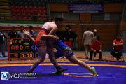 رقابت کشتی فرنگی نوجوانان قهرمانی آسیا برگزار می شود