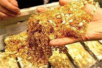 توقف قیمت طلا و افزایش ناگهانی قیمت نقره