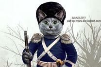 «گربه چکمه پوش» از روسیه به ایران میآید