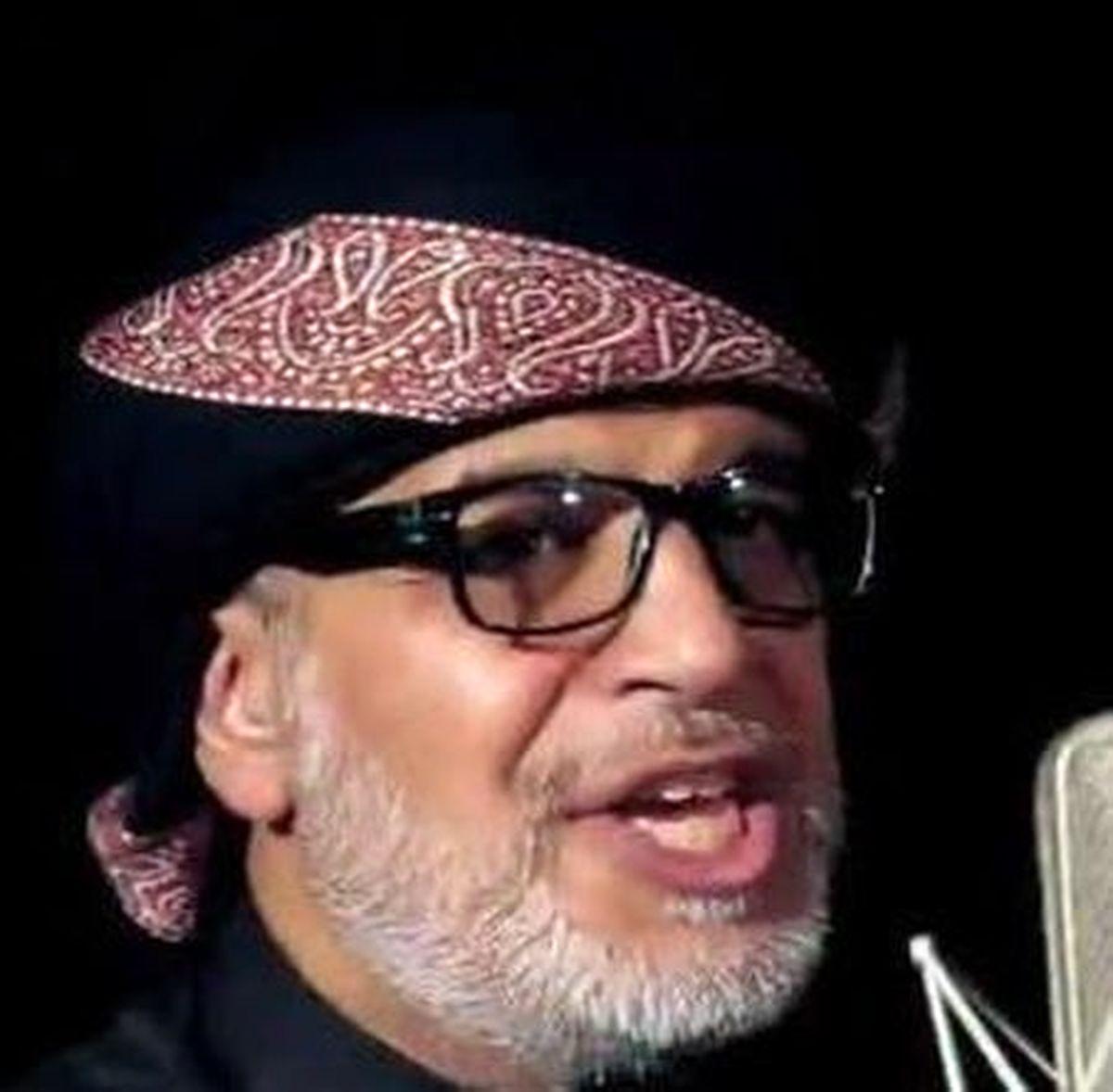 دانلود مداحی معروف نزار قطری