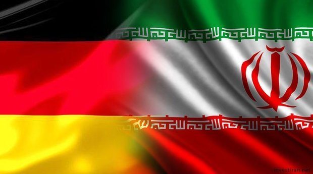 نمی توان صرف توهم آمریکایی ها، دارایی های ایران در بانک آلمان بلوکه شود