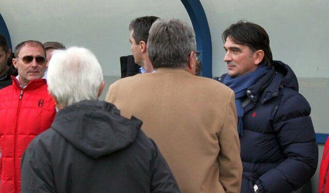 برانکو در کرواسی با دالیچ دیدار کرد