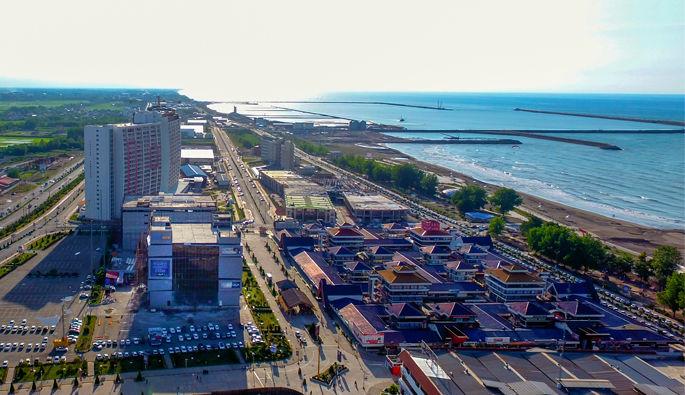 ۲۳ مجوز سرمایه گذاری در منطقه آزاد انزلی صادر شد