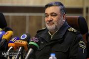 مشکل امنیتی در خراسان رضوی و مرزهای شرق کشور گزارش نشده است