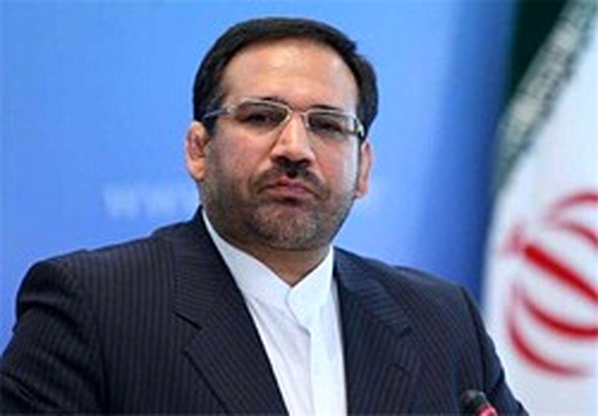 شمس الدین حسینی در انتخابات ریاست جمهوری ثبت نام کرد