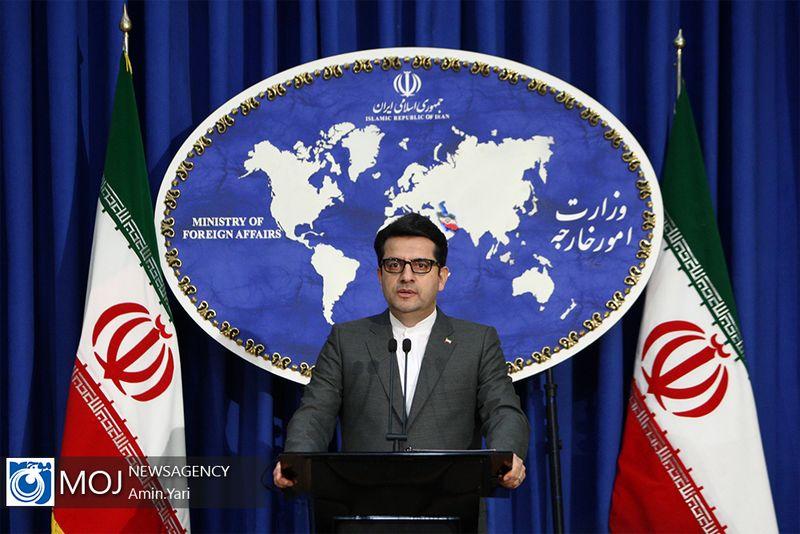 ایران در برابر هرگونه اقدام احمقانه پاسخی کوبنده و پشیمان کننده خواهد داد