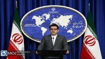 بحران ها عیاری برای سنجش ملت ها است/ ایران با اصالت، اسارت پذیر نیست