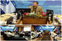 مخابرات منطقه اصفهان آمادگی کامل برای برگزاری انتخابات انجمن صنفی را داراست