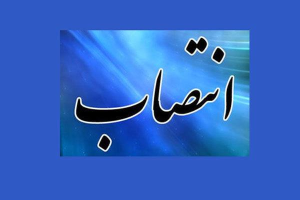 اولین بخشدار زن در استان اصفهان منصوب شد