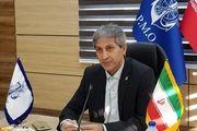 ۱۲۰ سازه غیر مجاز در سواحل مازندران تخریب شد