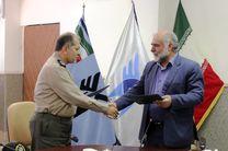 تفاهم نامه همکاری های مشترک سازمان سما با نیروی زمینی ارتش جمهوری اسلامی امضا شد