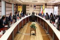 برگزاری مانور کشوری محدودیت مصرف گاز در شرکت گاز استان اصفهان