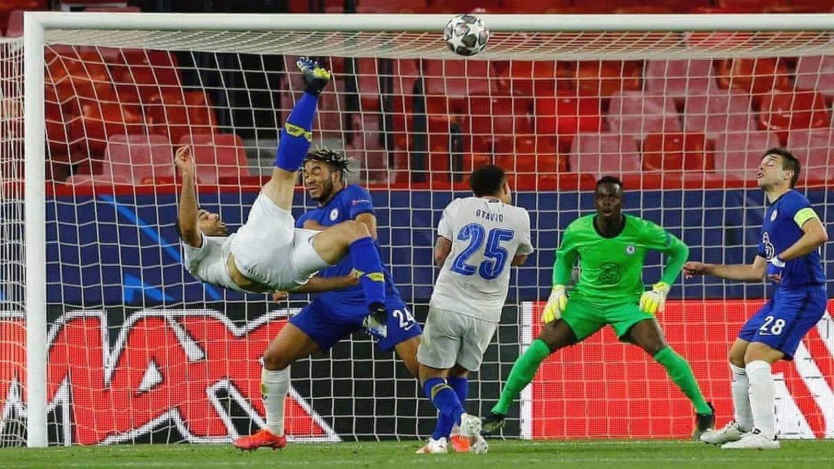 گل مهدی طارمی در بین نامزدهای برترین گل فوتبال اروپا در فصل ۲۰۲۱ - ۲۰۲۰ + لینک نظرسنجی
