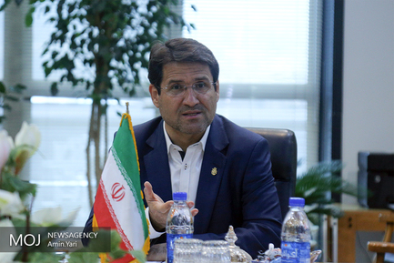 نشست مشترک روسای سازمان بنادر و دریانوردی ایران و قطر