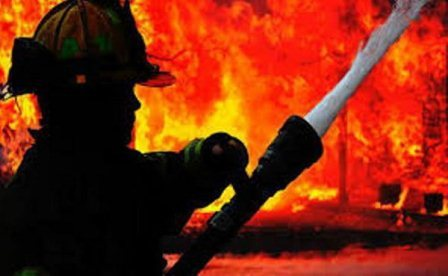 مهار آتش در بیشتر نقاط جنگل های گیلان