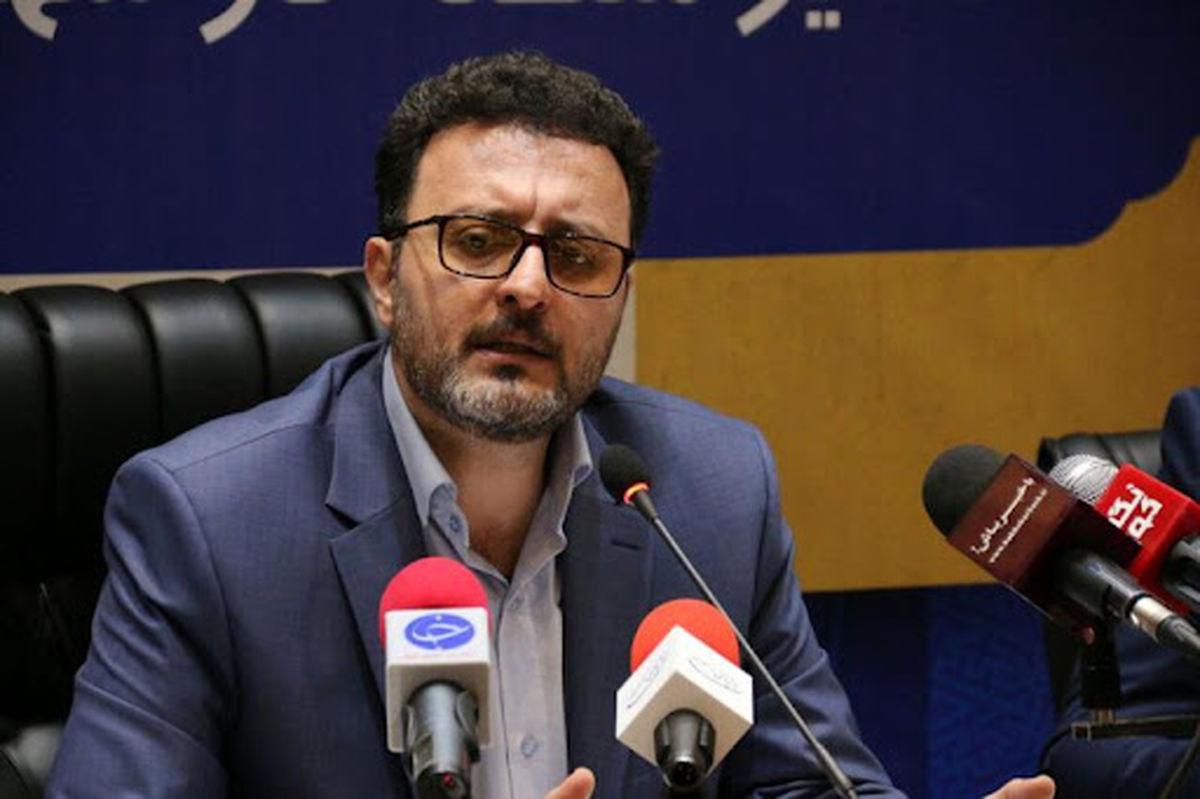 اجرای 2 طرح ورزشی و سلامت محور در منطقه 8 شهرداری اصفهان
