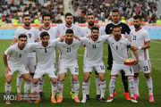 رده بندی جدید فیفا اعلام شد/ سقوط ۳ پله ای فوتبال ایران