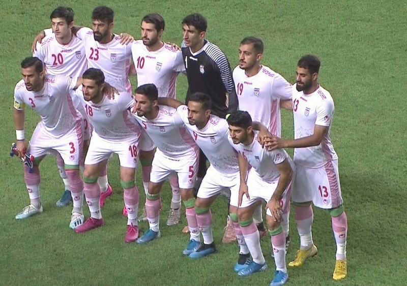 گزارش بازی تیم ملی ایران و هنگ کنگ/ایران 2 هنگ کنگ 0
