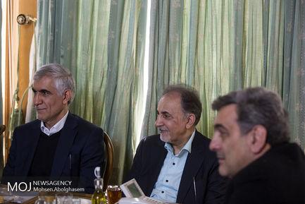 نشست+مشترک+شهرداران+تهران+پس+از+انقلاب+اسلامی (2)