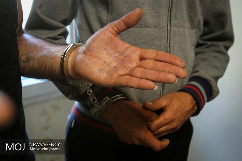 دستگیری سارقین زورگیر 3 میلیارد تومانی