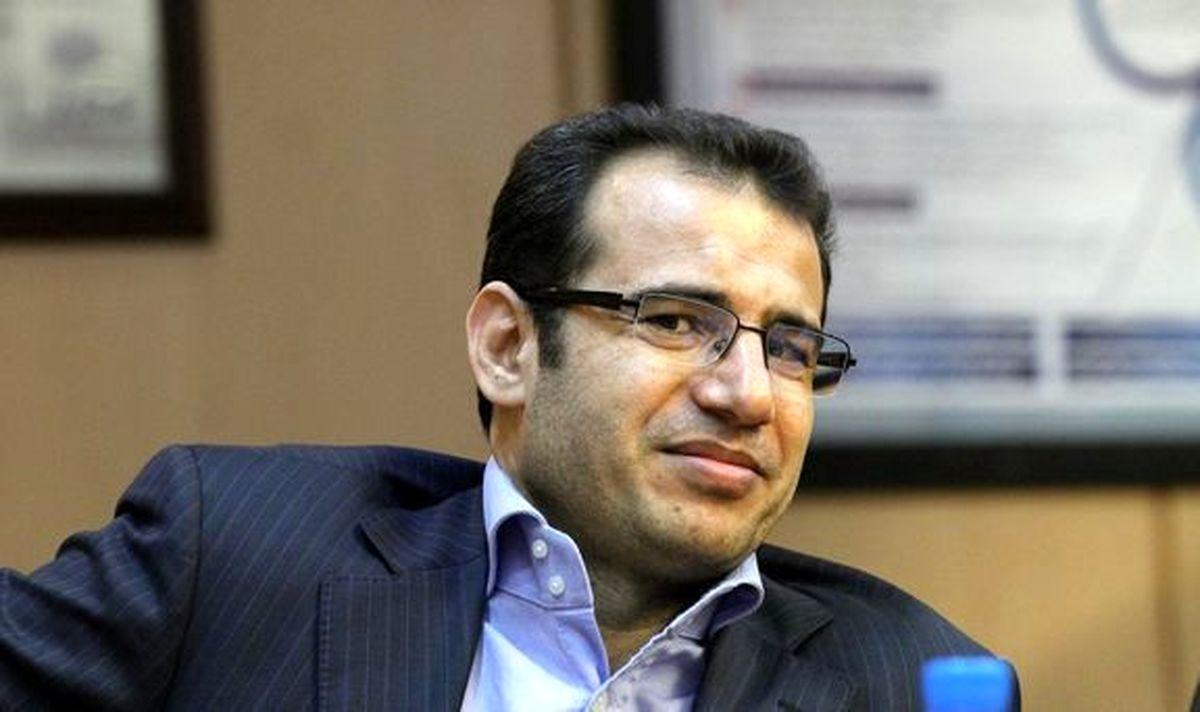 علی صحرایی بعنوان مدیرعامل بورس تهران به مدت دو سال ابقاء شد