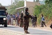 ارتش سومالی 3 روستا را از اشغال الشباب آزاد کرد