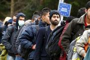 34000 پناهجو در سال 2019 وارد اروپا شده اند