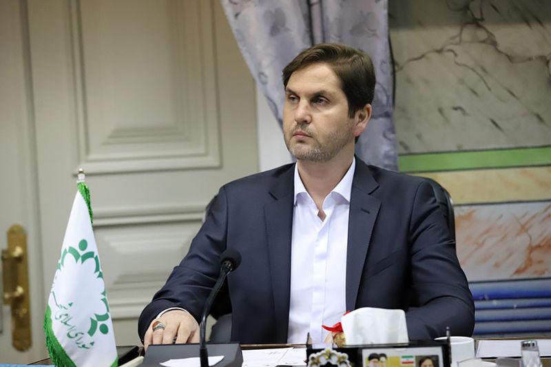 مواضع صریح فرماندار نشانگر تایید عملکرد قانونی هیئت رییسه شورای شهر است