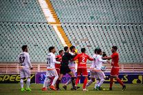کیانی: این فوتبال ارزش درگیریها را ندارد
