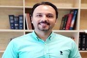 مجری شبکه سلامت بر اثر ابتلا به کرونا درگذشت