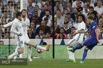 رکورد ۱۰۰ گل رئال مادرید حفظ شد
