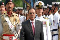 رئیس جمهور سابق پاکستان متهم به پولشویی شد