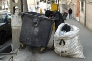 1483 تخلف جمعآوری و ساماندهی زبالهگردها در قم ثبت شد
