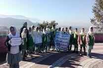 مدرسه سبز سما لاهیجان به عنوان مدرسه نمونه و الگو سازمان سما معرفی گردید