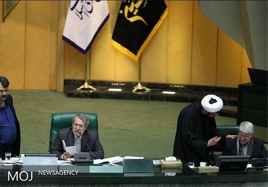 نمایندگان خوزستان به هیأت رئیسه مجلس اعتراض کردند