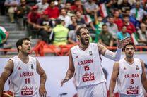 ۱۲ بازیکن ایران مشخص شدند