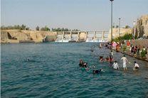 خوزستان با ظرفیت های رودخانه ای در ردیف استان های ساحلی قرار می گیرد