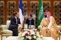 هدف بن سلمان در سفر به کشورهای غربی گسترش ایران هراسی است