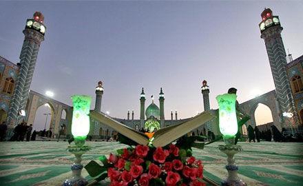 برگزاری هفدهمین نشست انجمن ادبی امامزاده هلال بن علی(ع)