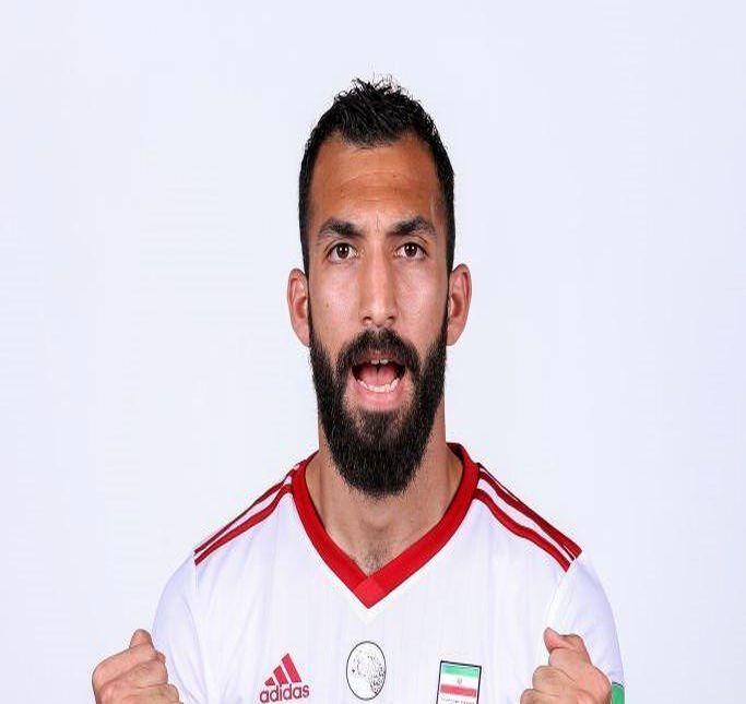 روزبه چشمی مصدوم شد/ چشمی از همراهی تیم ملی بازماند