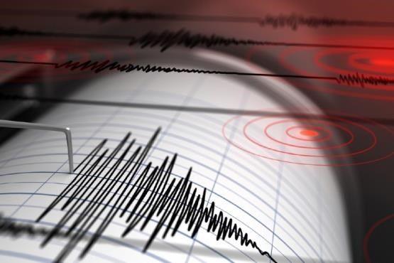 زلزله ۳.۱ ریشتری «بروجرد» را لرزاند