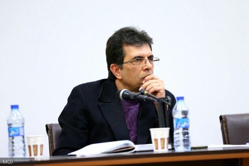 تشکیل شورای سیاستگذاری حامای استان تهران