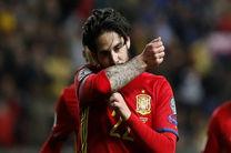 ایسکو: تمدید قراردادم با رئال مادرید نزدیک است
