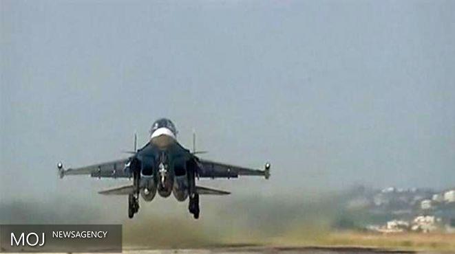 توافق آمریکا و روسیه برای عملیات هوایی در سوریه