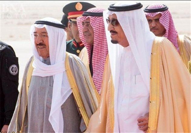 استقبال عربستان از اقدام کویت در قبال کاهش دیپلماتهای ایرانی