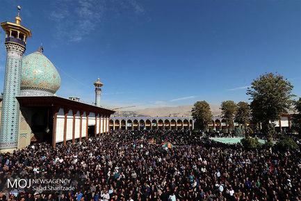 عزاداری+اربعین+حسینی+در+شیراز+ (1)