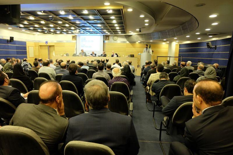 ظرفیت 30 میلیارد دلاری برای صادرات خدمات فنی و مهندسی ایران