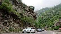 کاهش 66 درصدی سفر به استان همدان